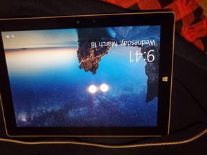 Microsoft surface 3 for Sale in Las Vegas, NV