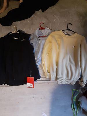 Jacket/Vest/Sweater for Sale in Stuart, FL