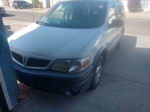 Mini van para trabajo for Sale in Phoenix, AZ