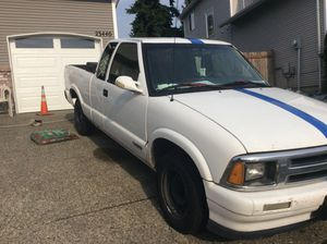 Chevy S10 1995 for Sale in Des Moines, WA