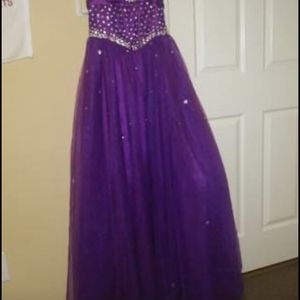 Prom/quincenera Dress for Sale in Baytown, TX