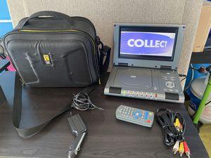 Portable DVD player for Sale in Aurora, IL