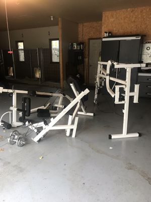 Home gym for Sale in Beaver Dam, WI