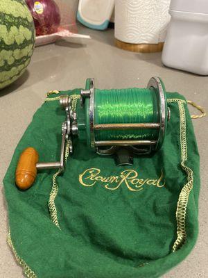 RARE Penn #26 Monofil fishing reel for Sale in La Mesa, CA