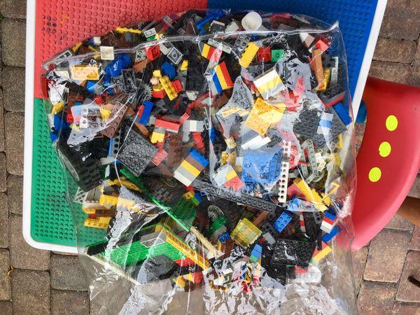 Kids Toys LEGO