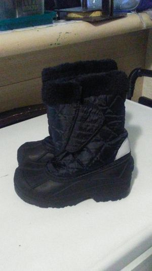 Girl boots size 12 for Sale in Miami, FL
