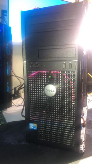Light gaming pc for Sale in Mission, TX