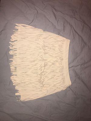 Fringe Skirt for Sale in Coral Gables, FL