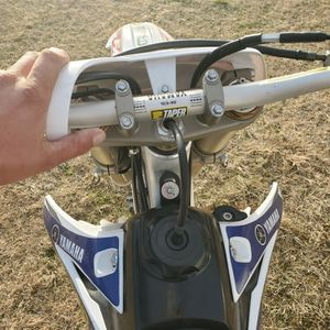 2007 Yz 250f Four Stroke Liquid Cooled Barn Kept for Sale in Burleson, TX