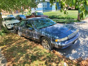 Chevy Caprice classic for Sale in Baltimore, MD
