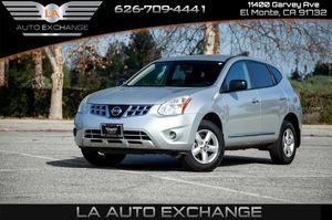 2012 Nissan Rogue for Sale in El Monte , CA