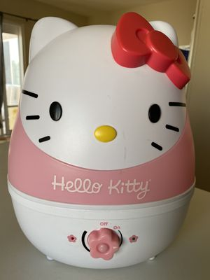 Hello kitty humidifier for Sale in Redlands, CA