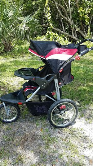 Baby Trend Expedition XS Stroller for Sale in Fort Pierce, FL