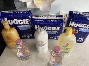 Huggies overnight for Sale in Kennesaw, GA