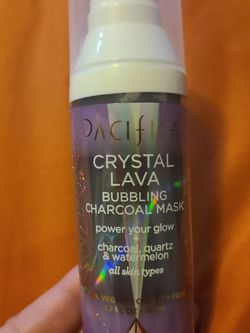 Pacifica Bubbling Charcol Face Mask for Sale in Seattle,  WA