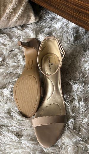 Bandilino nude heels for Sale in Newport Beach, CA