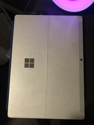 Windows Microsoft surface 3 cracked screen for Sale in Los Angeles, CA