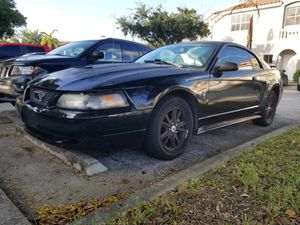 Ford Mustang for Sale in Pembroke Pines, FL