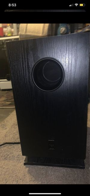 Onkyo 10in subwoofer for Sale in Lithonia, GA