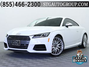 2016 Audi TTS for Sale in Montclair, CA