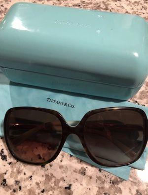 Tiffany & Co sunglasses for Sale in Gilbert, AZ