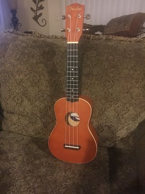 Ukelele for Sale in Rancho Cucamonga, CA