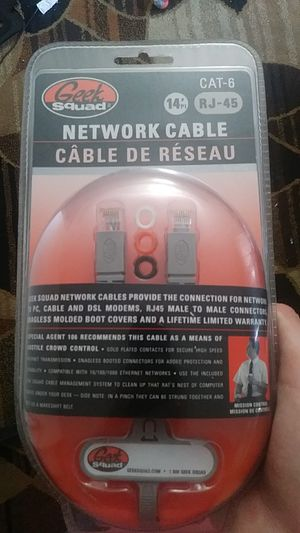 Network Cable for Sale in Cerritos, CA