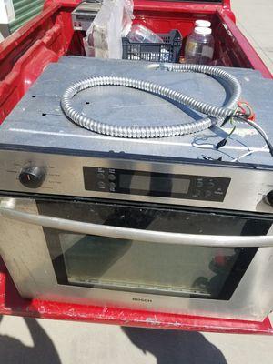 Bosh Oven commercial for Sale in Modesto, CA
