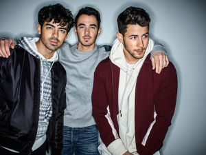 Jonas Brother Tickets for Sale in Cortland, NY