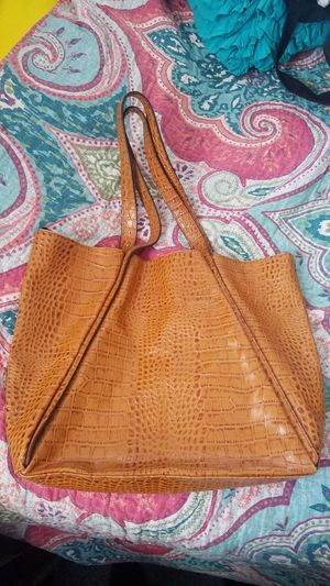 Elegator skin purse for Sale in Garden Grove, CA