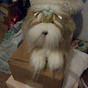 Stuff Shih Tzu Doggie for Sale in San Dimas, CA