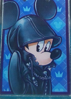 RARE New kingdom hearts Mickey Keychain for Sale in Hartford, CT