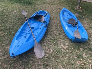 8ft Kayaks for Sale in Fremont, CA