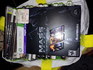 Xbox 360 games $10 a piece for Sale in Denver, CO