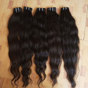 """Pure & Natural Healthy Virgin Wavy or Steam compare to Indique Indian Hair and save $200 in any 300g Upto 24"""" Plus a closure wavy only. for Sale in Washington, DC"""