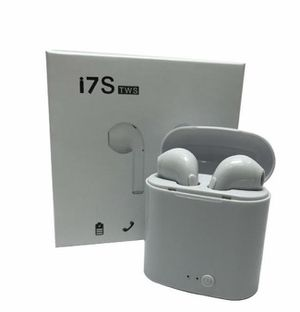i7s Wireless Earbuds for Sale in Pineville, LA