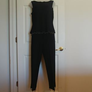 Ronnie Nicole top and pants set for Sale in PT ORANGE, FL