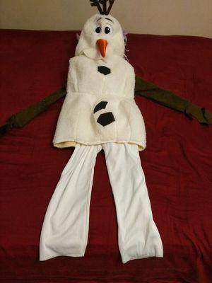 Olaf costume for Sale in Dallas, GA