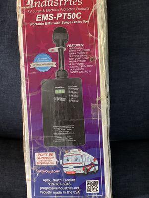 PROGRESSIVE INDUSTRIES EMS-PT50C LIKE NEW for Sale in Cumming, GA