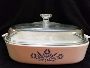Vintage Corningware with Lid for Sale in Austin, TX