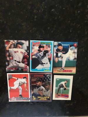 Baseball Cards for Sale in Kissimmee, FL