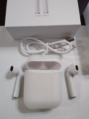 2019 wireless headphones earbuds for iPhone and androids longer battery life. Not airpods for Sale in Phoenix, AZ
