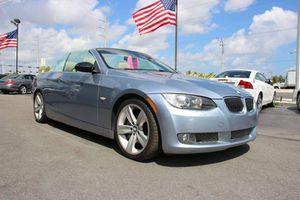 2010 BMW 3 SERIES for Sale in Miami Gardens, FL