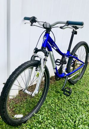 "Excellent Condition Specialized Hotrock 24"" Hardtail Mountain Bike for Sale in Springfield, VA"