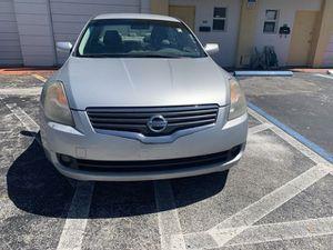2008 Nissan Altima for Sale in Hallandale Beach, FL