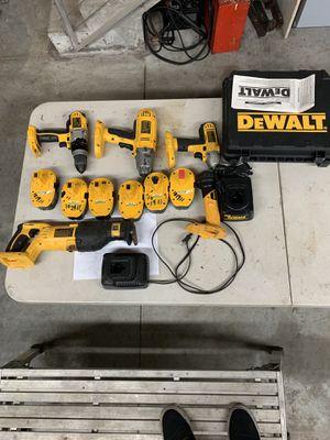 Dewalt tools for Sale in Miami, FL