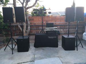 DJ Goodtimes... para reservar su fecha mandeme mensaje para aser un pequeño contrato for Sale in Compton, CA