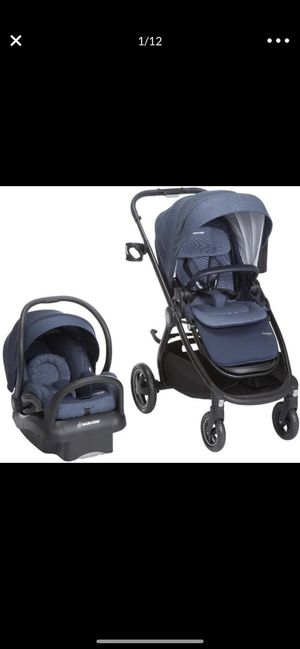 Maxi Cosi addora stroller for Sale in Miami Beach, FL