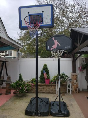 Basketball hoop s for Sale in Queens, NY
