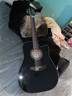 Takamine Guitar for Sale in Federal Way, WA